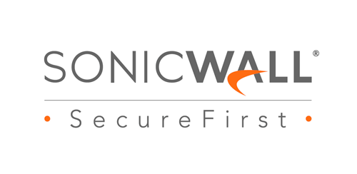 SonicWall: Secure First