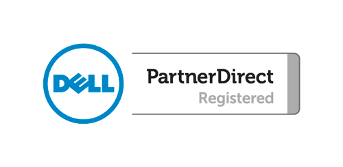 Dell: Partner Direct Registered